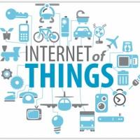 Les déploiements dans le domaine de l'Internet des objets sont en très forte hausse depuis 2012. (crédit : D.R.)