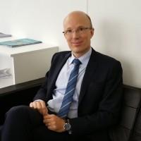 Serge Acito, directeur de projets stratégiques de TCS France, a piloté l'intégration d'Alti.