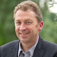 Didier Lignier, PDG de la société NCS