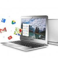 Les Chromebooks vont tirer les prix vers le bas sur le marché des notebooks, en 2015.