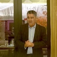 Tom Reilly a pris le poste stratégique de CEO de Cloudera en juin 2013.