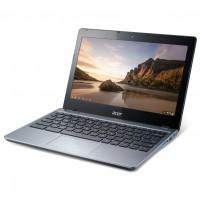 Le Chromebook Acer C720 a été le PC  le plus vendu par Amazon aux Etats-Unis pour Noël. Crédit photo : D.R.