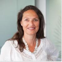Muriel Barnéoud est PDG de Docapost depuis 2010. (crédit : D.R.)
