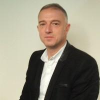 Pierre Leonard, directeur des ventes, est le premier salarié du bureau français d'Infocus. (crédit D.R)