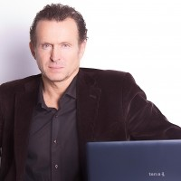 Ben Gayer, directeur de Terra Computer France, vise une augmentation des ventes de 10 à 15% en 2015. (D.R)