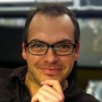 Franck Violet, directeur marketing de Compufirst. Crédit photo : D.R.