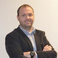 Jean-Nicolas Piotrowski, PDG et fondateur de la société ITrust. (DR)