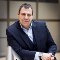 Gilles fabre prend la tête de la filiale française de Easynet.