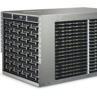 AMD avait fait l'acquisition de SeaMicro il y a trois ans en misant sur ses serveurs. (DR)