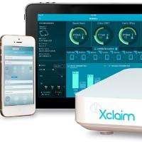 Les routeurs WiFi XClaim sont administrables via une application mobile baptisée Harmony. (Ruckus)