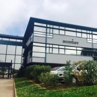 Le centre d'innovation Accenture Interactive apportera des solutions innovantes aux responsables du marketing et de la relation client. (Crédit: D.R)
