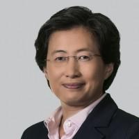 « Nous ne sommes pas une entreprise de systèmes », Lisa Su CEO d'AMD. (Crédit : AMD)