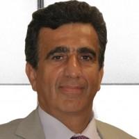 Vighen Papazian est PDg et fondateur du groupe de distribution et de services Infodis. Crédit photo : D.R.