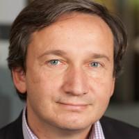 « Nous comptons disposer d'un parc de plus de 2000 clients d'ici la fin 2015. » ambitionne Etienne Maraval, directeur marketing et communication de Lexmark France. (DR)