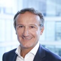 Yves Rochereau succède à Christophe Badot, désormais à la tête de filiale française de FireEye. (Crédit : CheckPoint)