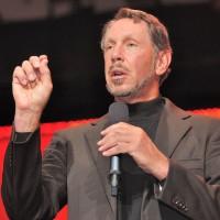Selon Larry Ellison, les ventes de services cloud sont une activité très rentable.