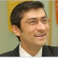 Le CEO de Nokia Chef Rajeev Suri prépare le retour de son entreprise sur le marché des smartpohones. (crédit : D.R.)