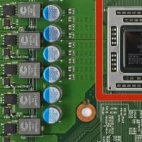 Gravée en 28 nm par TSMC , la puce SoC qui équipe la console Xbox One, a été développée par AMD pour Microsoft.