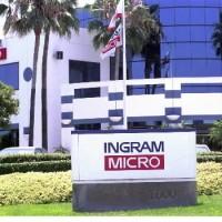 Le  siège d'Ingram Micro à Santa Ana, en Californie. Crédit  photo : D.R.