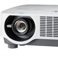 Le NEC P502HL propose une résolution Full HD native de 1 920 x 1080 pixels.