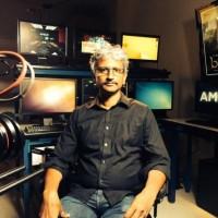 Raja Koduri, qui a rejoint AMD après être passé chez Apple, va prendre la direction de l'activité Radeon Technologies Group. (crédit : D.R.)