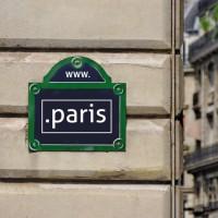 La ville de Paris multiplie les opérations pour promouvoir son nom de domaine en