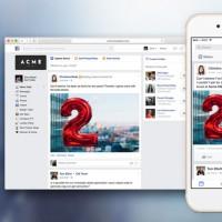 Facebook at Work aura fort à faire pour s'imposer face aux autres solutions collaboratives.