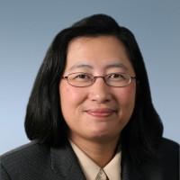La CEO d'AMD, Lisa Su, a fort à faire pour remettre à flot l'entreprise. (crédit : D.R.)