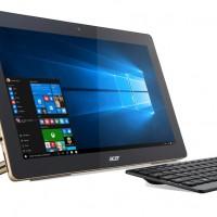 L'Aspire Z3-700 d'Acer tient presque plus de la tablette géante que du PC de bureau traditionnel.