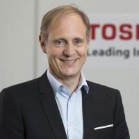 Jean-Igor Mailfait a débuté sa carrière au sein du groupe Toshiba en 1990. (Crédit D.R)