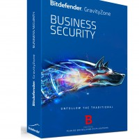 Tous  les distrributeurs des offres pro de Bitdefender proposent également les logiciels en boîte de l'éditeur.