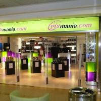 En 2013, Pixmania avait déjà revu son modèle en fermant ses boutiques en dur. (Crédit : D.R)