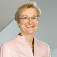 Isabelle Roux-Buisson avait été nommée directrice générale de Computacenter France en juillet 2014. Crédit photo : D.R.