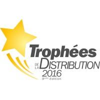 Les inscriptions aux Trophées de la Distribution 2016 sont ouvertes