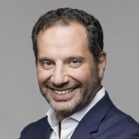 Serge Masliah, DG de Sage France :
