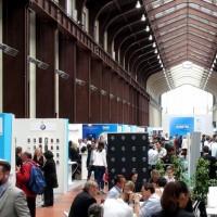 Le salon Distree#Connectdays présentera les nouveautés en matière d'objet connectés au Carroussel du Louvre après une première édition tenue l'an dernier à la Cité du Cinéma à Paris.
