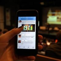 Les absents pourront suivre le live-tweet des conférences, comme lors de la précédente édition. (Crédit D.R)