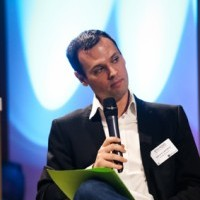 Laurent Laforge, directeur général de l'agence Modedemploi rejoint le groupe Softeam avec ses 20 collaborateurs. (Crédit D.R)