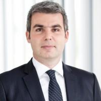 Laurent Wittmann, président de la filiale française de Grenke, vise une croissance à deux chiffres pour 2016. (Crédit D.R)