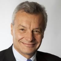 Didier Lejeune, dirigeant de SCC France.