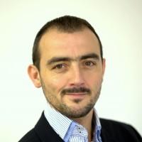 Sébastien Mancel, le responsable des ventes de LogPoint pour le sud de l'EMEA :