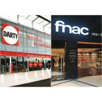 En proposant 989 M€ pour racheter Darty, la Fnac fait une offre supérieure de 5% à celle de Conforama. Crédit photo : D.R.