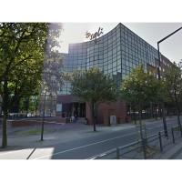Le siège de SQLI à Saint-Denis (93). Crédit photo : D.R.