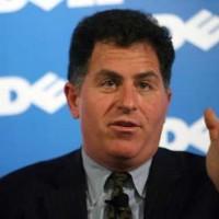 Michael Dell déleste l'entreprise qu'il a créée de certains de ses actifs en vue de financer le rachat d'EMC. Crédit photo : D.R.