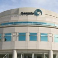 Seagate est confronté à de fortes turbulences le contraignant à se séparer de 1 600 salariés. (crédit : D.R.)