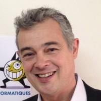 Thierry Goigoux , président de GS2i :