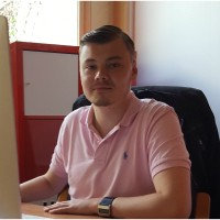 Antoine Dutendas, le responsable marketing et communication de Netcom Group.