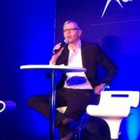 Après avoir restructuré Alcatel en lançant le plan de réorganisation Shift, Michel Combes, PDG de SFR, va avoir la délicate tâche de faire de même chez le 2e opérateur télécoms français. (crédit : D.R.)