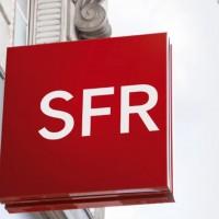 SFR a trouvé un accord de principe avec les syndicats CFDT et Unsa sur son plan de départs volontaires. Crédit: D.R.
