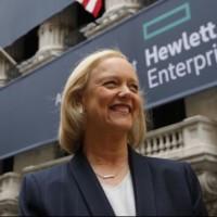 En s'allégeant de ses logiciels qu'il fusionne avec l'éditeur Micro Focus, Hewlett Packard Enterprise (dirigé par Meg Whitman) va se focaliser sur des activités qui amélioreront sa marge opérationnelle.